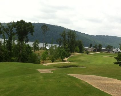 Gunters Landing Golf Club, Guntersville, Alabama, 35976 - Golf Course Photo