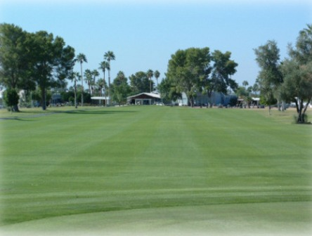 Apache Wells Country Club