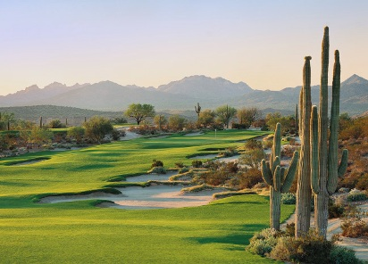 We-Ko-Pa Golf Club, Saguaro Course, Fort Mcdowell, Arizona, 85264 - Golf Course Photo