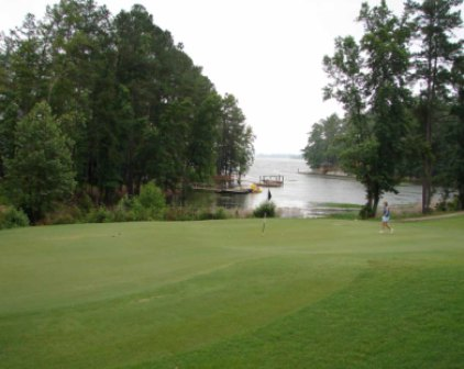 Golf Course Photo, Timberlake Golf Course, Chapin, 29036