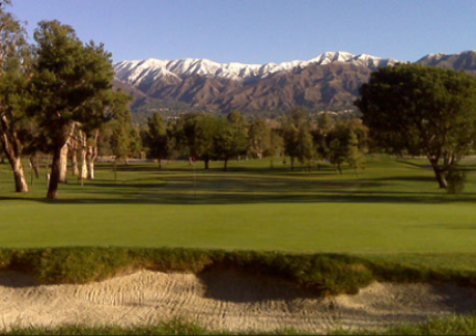 Oakmont Country Club,Glendale, California,  - Golf Course Photo