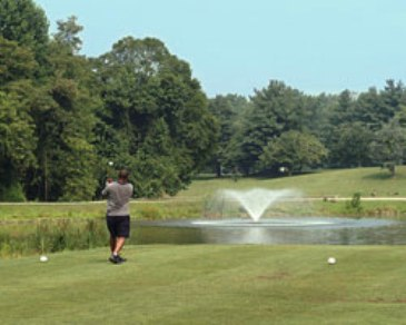 Enterprise Golf Course,Mitchellville, Maryland,  - Golf Course Photo