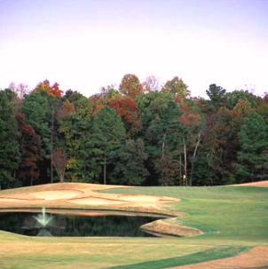 Georgia National Golf Club, Mcdonough, Georgia, 30252 - Golf Course Photo