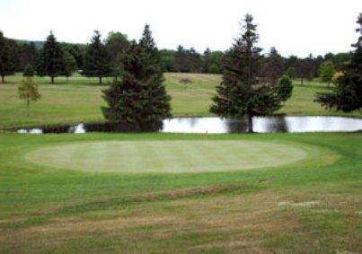 Golf Course Photo, Afton Golf Club, Afton, 13730
