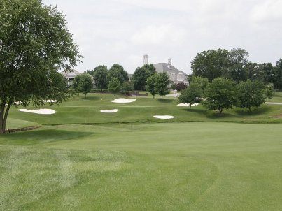 Pinnacle Country Club, Rogers, Arkansas, 72758 - Golf Course Photo
