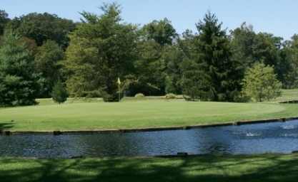 Golf Course Photo, Lincoln Trail Country Club, Vine Grove, 40175