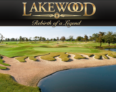 Lakewood Golf Club,New Orleans, Louisiana,  - Golf Course Photo