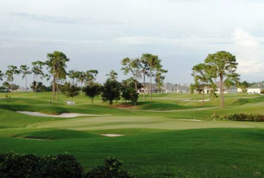 Highlands Ridge,Avon Park, Florida,  - Golf Course Photo