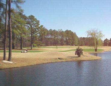 Wil-Mar Golf Club,Raleigh, North Carolina,  - Golf Course Photo