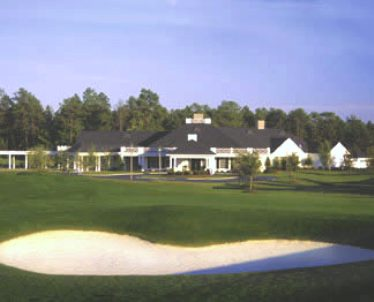 Golf Course Photo, Woodside Plantation Country Club, Plantation Course, Aiken, 29803