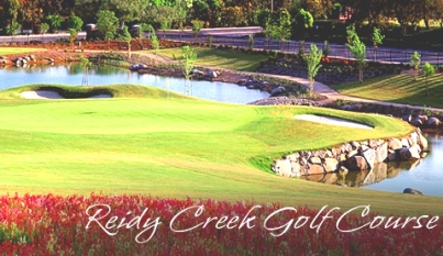 Golf Course Photo, Reidy Creek Golf Course, Escondido, 92025