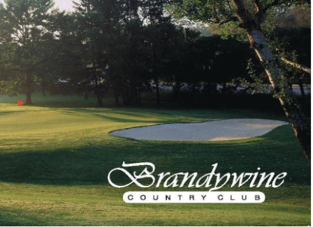 Golf Course Photo, Brandywine Country Club, Executive Course, Maumee, 43537