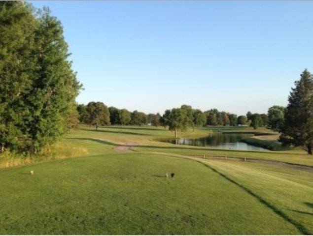 A. H. Blank Golf Course,Des Moines, Iowa,  - Golf Course Photo