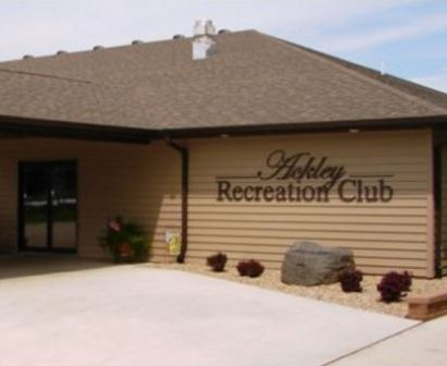 Ackley Recreation Club  | Ackley Golf Course,Ackley, Iowa,  - Golf Course Photo