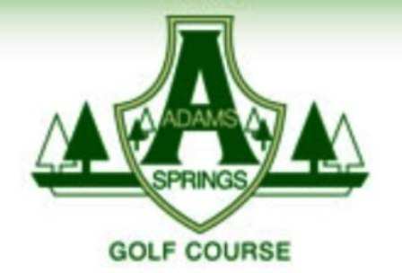 Adam Springs Golf Course,Cobb, California,  - Golf Course Photo