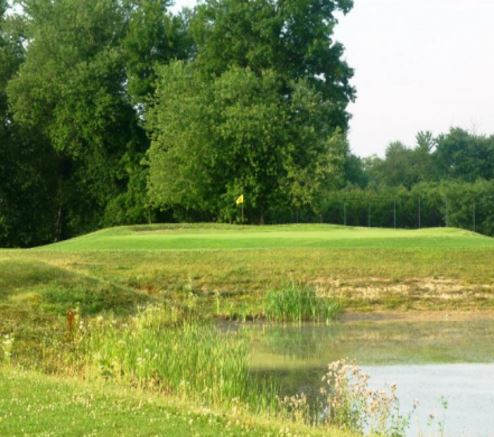 Alapaha Golf Links