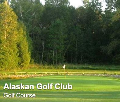 Alaskan Golf Club | Alaskan Golf Course, Kewaunee, Wisconsin, 54216 - Golf Course Photo