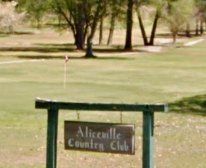 Aliceville Country Club | Aliceville Golf Course, Aliceville, Alabama, 35442 - Golf Course Photo