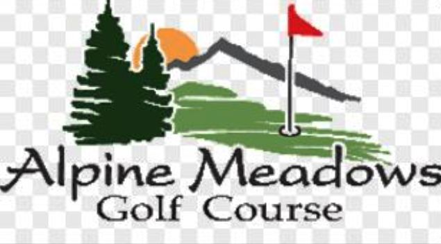 Alpine Meadows Golf Course,Enterprise, Oregon,  - Golf Course Photo
