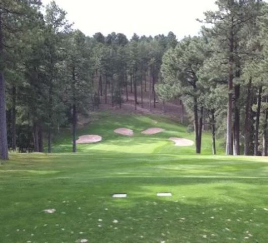 Alto Lakes Golf & Country Club