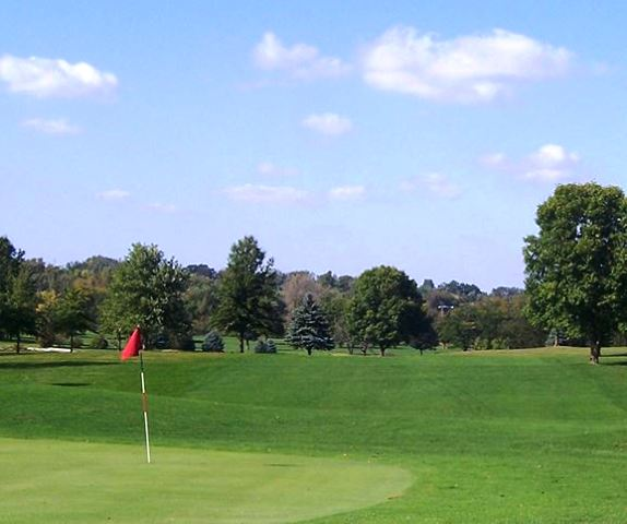 American Legion Memorial Golf Course