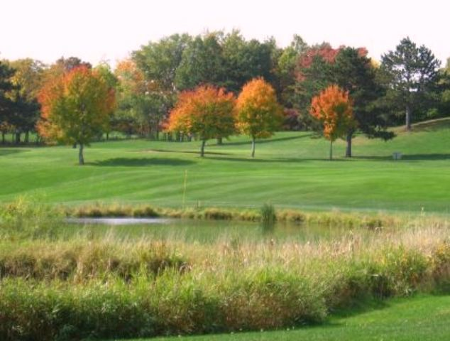Amery Golf Club | Amery Golf Course,Amery, Wisconsin,  - Golf Course Photo