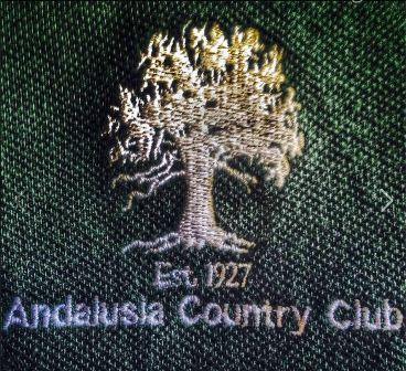 Andalusia Country Club,Andalusia, Alabama,  - Golf Course Photo