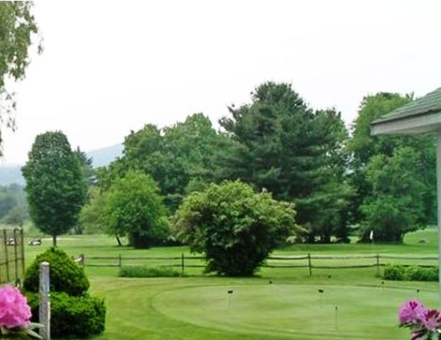 Angus Lea Golf Course