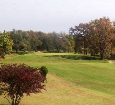 Annapolis Golf Club, Closed 2013,Annapolis, Maryland,  - Golf Course Photo