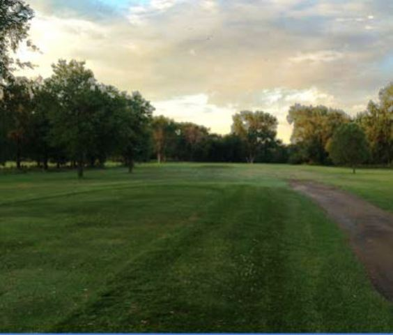 Anthon Community Golf Course