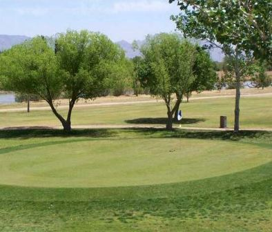 Anthony Country Club, Anthony, New Mexico, 88021 - Golf Course Photo