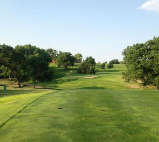 Arapahoe Municipal Golf Course,Arapahoe, Nebraska,  - Golf Course Photo