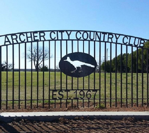 Archer City Country Club