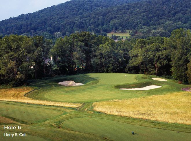 Architects Golf Club, Lopatcong, New Jersey,  - Golf Course Photo