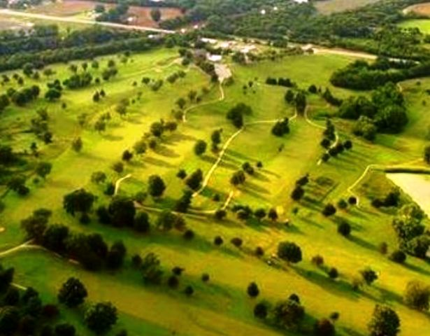 Arkansas City Country Club