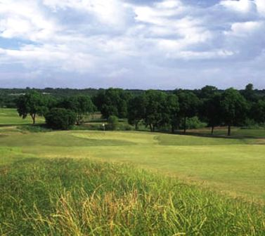 Lake Arlington Golf Center, Arlington, Texas, 76013 - Golf Course Photo