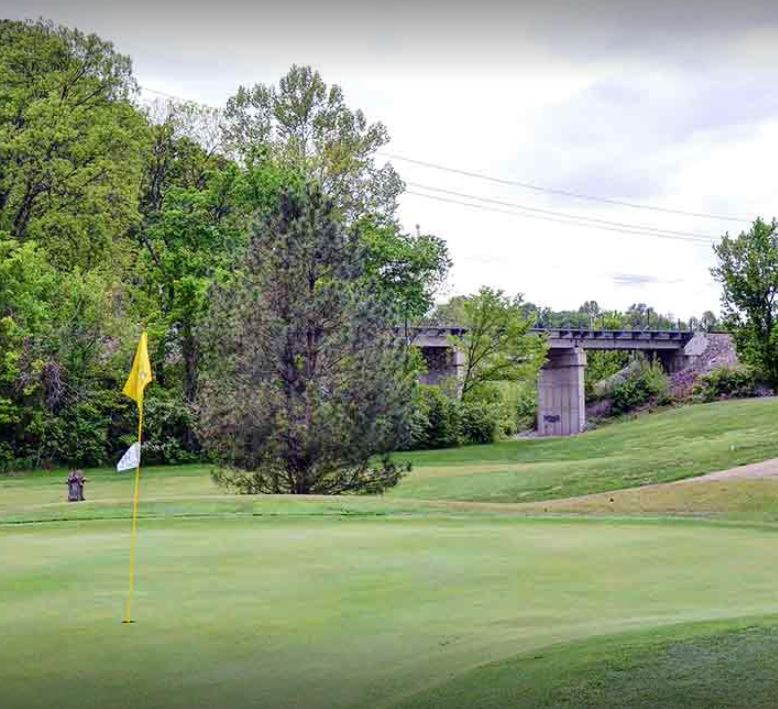Arnold Golf Club | Pomme Creek Golf Course, Arnold, Missouri,  - Golf Course Photo