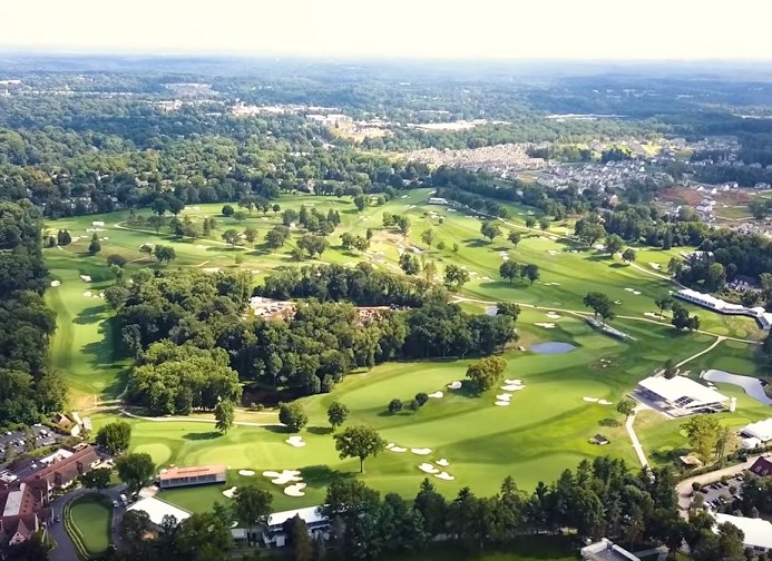 Aronimink Golf Club