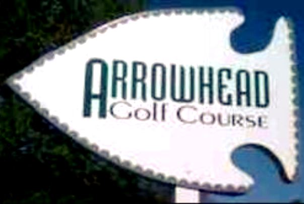 Arrowhead Springs Golf Course,Richfield, Wisconsin,  - Golf Course Photo