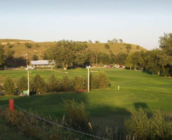 Arrowhead Meadows Golf Course