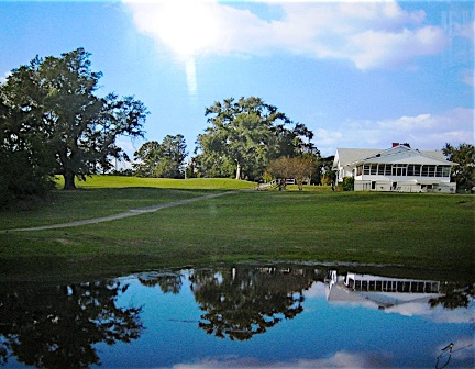 Atmore Country Club, Atmore, Alabama, 36502 - Golf Course Photo
