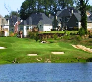 Ashton Hills Golf Club | Ashton Hills Golf Course