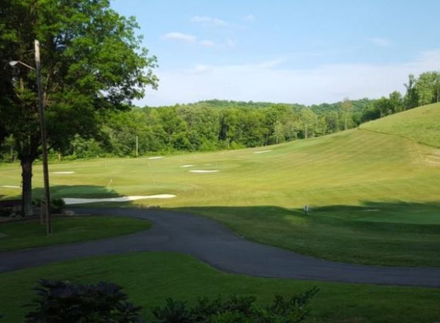Atwood Lake Resort Golf Course, Par-3 Course, CLOSED 2016,Sherrodsville, Ohio,  - Golf Course Photo