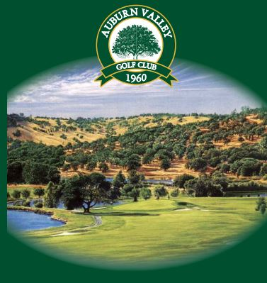 Auburn Valley Country Club, Auburn, California,  - Golf Course Photo