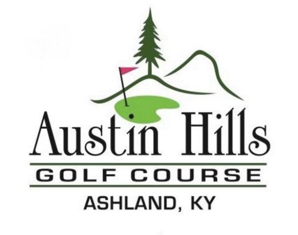 Austin Hills Golf Course,Ashland, Kentucky,  - Golf Course Photo