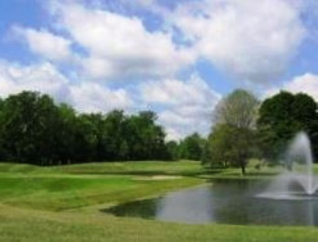 Avalon Golf and Country Club, Sharon, Pennsylvania,  - Golf Course Photo
