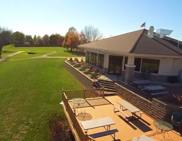 Avoca CountryView Golf and Grille, Avoca, Iowa, 51521 - Golf Course Photo