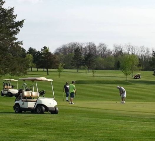 Backbone Golf & Country Club