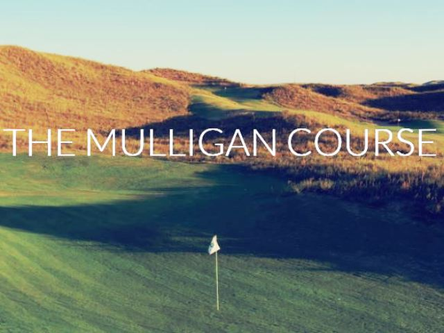 Ballyneal Golf and Hunt Club, Mulligan Course, Holyoke, Colorado,  - Golf Course Photo