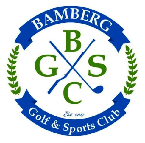 Golf Course Photo, Bamberg Golf & Sports Club, Bamberg, South Carolina, 29003